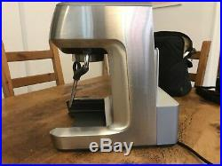 Sage Duo Temp Coffee Machine