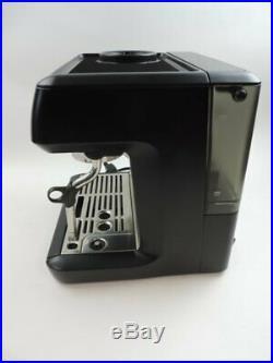 Sage SES880BTR The Barista Touch Coffee Espresso Maker Machine Black Kitchen