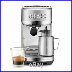 Sage The Bambino Plus Coffee Espresso Maker Machine Stainless Steel RRP £399/