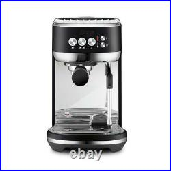 Sage The Bambino Plus Espresso Coffee Machine SES500BTR Black Truffle Kitchen/