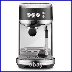 Sage The Bambino Plus Espresso Coffee Machine SES500 Silver/Black Kitchen
