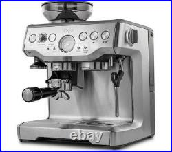 Sage The Barista Express BES875UK Espresso Coffee Machine with Grinder