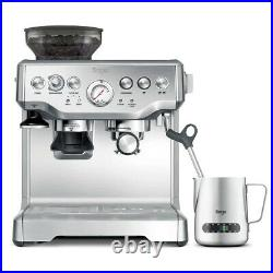 Sage The Barista Express Bean To Cup Coffee Machine BES875UK BES875UK