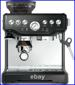 Sage The Barista Express SES875UK Bean to Cup Coffee Machine Black Kitchen