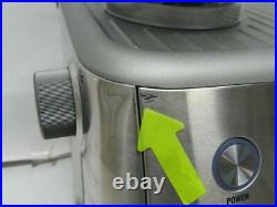 Sage The Barista Pro SES878BSS Coffee Espresso Machine Brushed Stainless Steel
