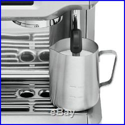 Sage The Barista Touch Coffee Espresso Maker Machine Silver BES880 RRP £1000