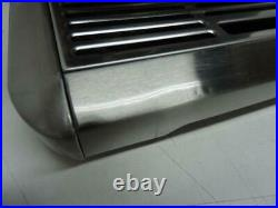 Sage The Barista Touch SES880 Coffee Espresso Machine Silver/Black Kitchen/