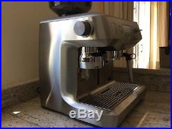 Sage The Oracle Espresso Coffee Machine BES980UK