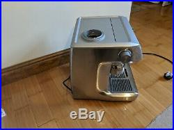 Sage The Oracle Espresso Coffee Machine Maker Automatic Silver BES980 RRP £1699
