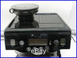 Sage The Oracle Espresso Coffee Machine Maker Black Sesame BES980UK RRP £1699
