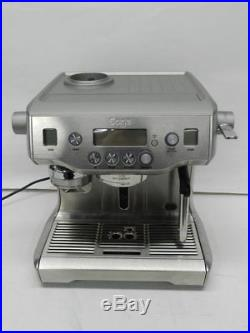 Sage The Oracle Espresso Coffee Maker Machine Automatic 15Bar BES980UK Silver //