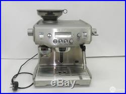 Sage The Oracle Espresso Coffee Maker Machine Automatic 15 Bar BES980UK Silver