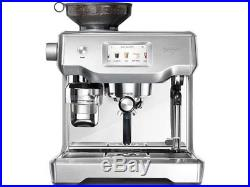 Sage The Oracle Touch Espresso Coffee Machine Maker Silver SES990BSS RRP £2000