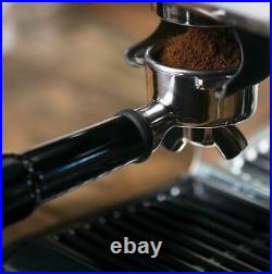 Sage The Oracle Touch SES990 Bean-To-Cup Espresso Coffee Machine Black Truffle
