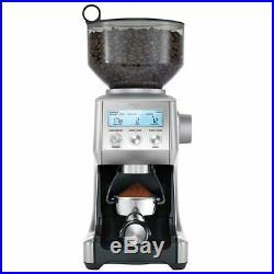 Sage The Smart Grinder Pro Coffee Grinding Machine Grinder BCG820BSS RRP £200