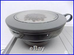 Sage by Heston Blumenthal BES980UK The Oracle Espresso Coffee Machine 2400 Watt