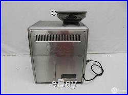 Sage by Heston Blumenthal The Oracle BES980UK Espresso Coffee Machine Silver