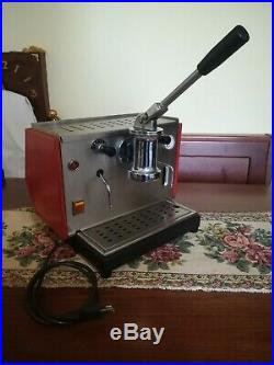 Sama Macchina Caffe Espresso Professionale Vintage Anni 60 Coffee Machine