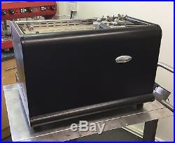 San Marco 95 2 Group Espresso Coffee Machine semi automatic