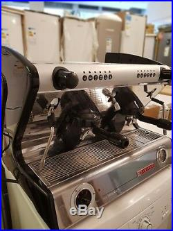 San Remo Milano 2 Group Espresso Coffee Machine 13amp SPARES Or REPAIR