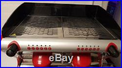 Sanremo Milano 2 Commercial Espresso Coffee Machine Used Fully Working