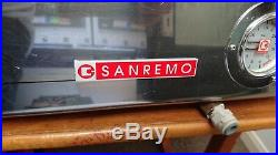 Sanremo Milano Commercial Espresso Coffee Machine