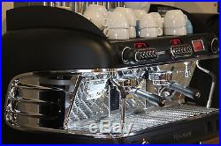 Sanremo Verona RS Espresso Coffee Machine Hardly Used RRP £9,828 San Remo
