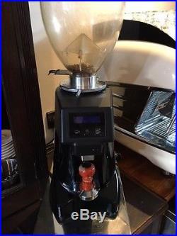 Sanremo Verona TCS Espresso Coffee Machine