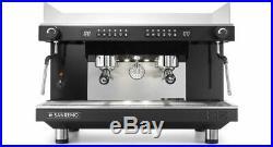 Sanremo Zoe 2 Group Traditional Espresso Coffee Machine Excellent condition