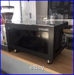 Sanremo Zoe Commercial Espresso Coffee Machine 2 Group Voted The Best