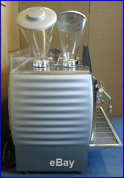 Schaerer Celebration Automatic Bean 2 Cup Commercial Coffee Espresso Machine