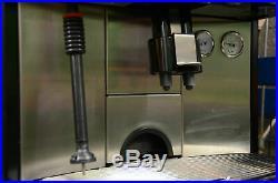 Schaerer Coffee Art Plus commercial automatic bean to cup espresso machine
