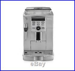 Semi-Automatic Compact Espresso Coffee Latte Cappuccino Machine Energy Saver