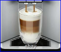 Siemens EQ500 1.7L 15 Bar 1500W Bean to Cup Coffee Machine Black