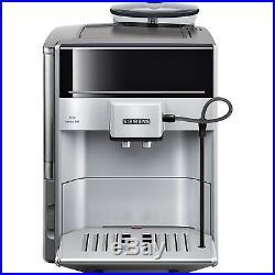 Siemens EQ. 6 Series 300 TE613501DE Automatic Espresso Coffee Machine Genuine NEW