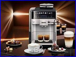 Siemens iAroma Fully Automatic Espresso Bean to Cup Coffee Machine wit Auto Milk
