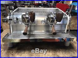 Slayer 2 Group V2 Espresso Coffee Machine Cafe Commercial Used Cheap Latte