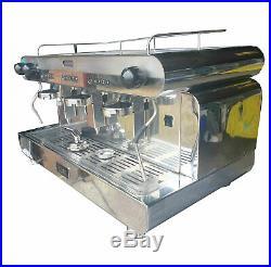 Star Commercial 3 Group Espresso Machine Bar/Restaurant/Hotel Coffee Machine