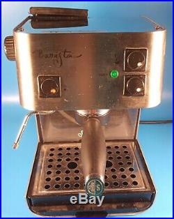 Starbucks Commercial Barista Espresso Coffee Capuccino Machine