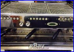 Stunning La Marzocco Gd5 3 Group Coffee Espresso Machine & Pump, Best There Is