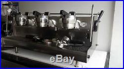 Synesso Cyncra 3 Group Espresso Coffee Machine Commercial
