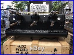 Synesso Cyncra Espresso Coffee Machine Cafe Commercial Cappuccino Multi-boiler