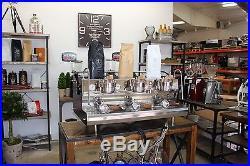 Synesso Cyncra Multi Boiler! 3 GROUP 3 Pump Commercial Espresso Coffee Machine