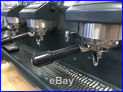 Synesso Sabre Espresso Coffee Machine Cafe Commercial Cappuccino Multi-boiler