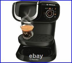 TASSIMO by Bosch My Way 2 TAS6502GB Coffee Machine with Brita Filter Currys