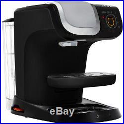Tassimo by Bosch TAS6507GB My Way 2 Pod Coffee Machine 1500 Watt Cream