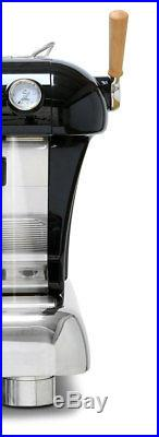 The Amazing Big Dream 2 Group Commercial Coffee Espresso Machine