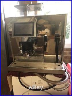 Thermoplan Black & White 3 Cts, Coffee Espresso Machine