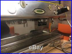 Used La Marzocco FB80 2 Group Espresso Machine
