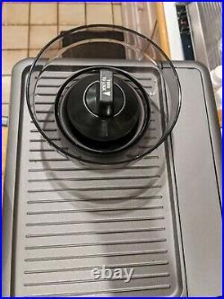 Used SAGE The Barista Express 1850W Espresso Coffee Machine BES 875 UK, =